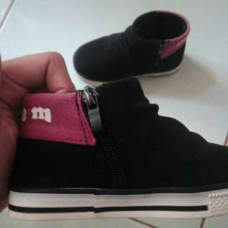 Ankle boots for boys