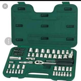 Sata tools
