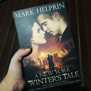 A New York Winter's Tale by Mark Helprin
