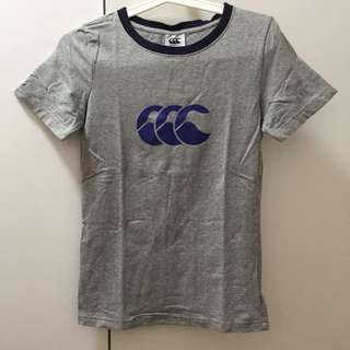 Authentic Canterbury Tshirt