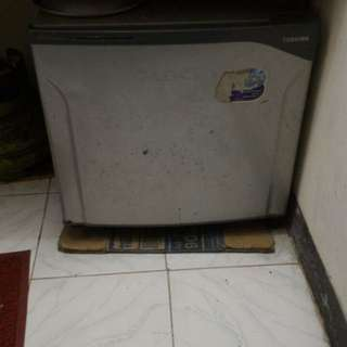 Kulkas kecil