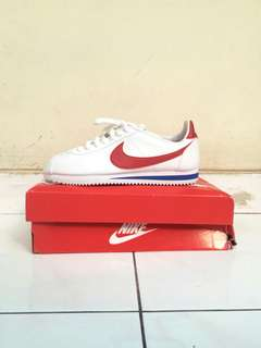 NEW nike cortez forest gump classic