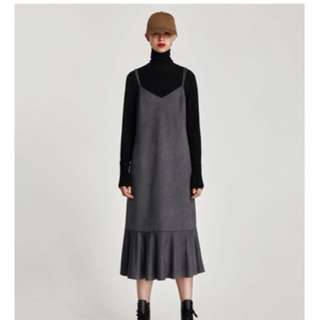 Zara 魚尾裙