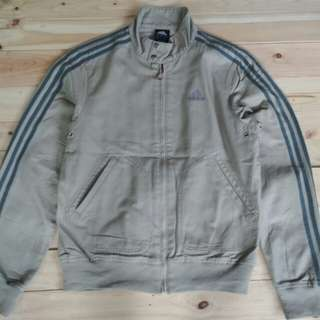 JACKET ADIDAS CASUAL JEANS