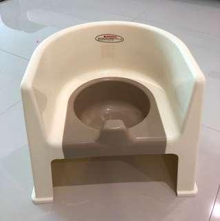 Preloved Potty Seat