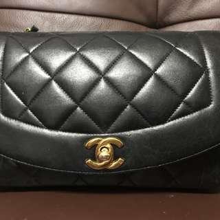 Chanel Diana Bag