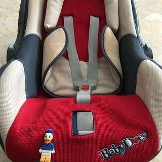 ❗️price reduction ~ Baby Car Seat
