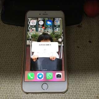 iPhone 6 Plus (16G) 淨機
