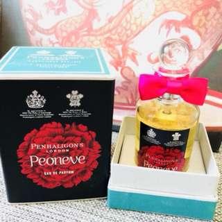 Penhaligon's Peoneve EDP perfume