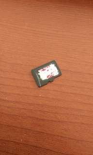 Memory Card V-Gen 2GB