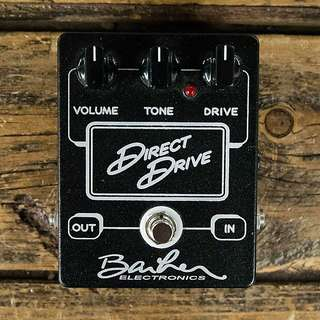 Barber Electronics Direct Drive