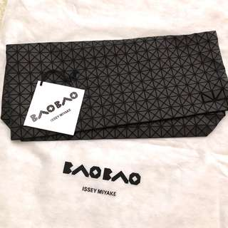 (BRAND NEW) BAOBAO Clutch Bag