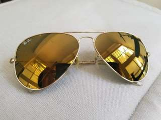 Authentic Ray ban sunglasses 正貨太陽眼鏡
