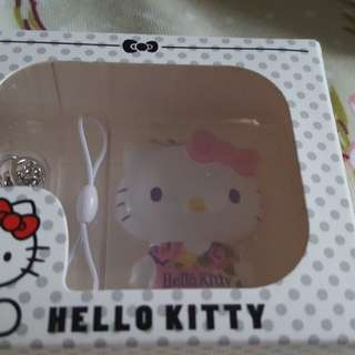 Hello Kitty EZlink (Pink)