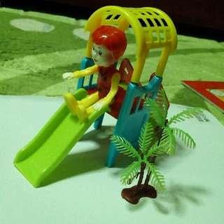 Slide set toys #Bajet20