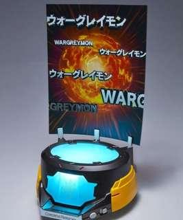 Digimon 數碼暴龍20週年 20th