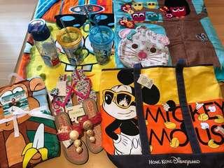 Kids Summer essentials
