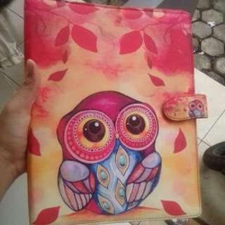 Binder Owl