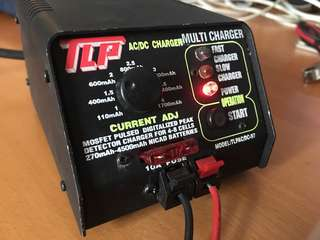 Multi Charger