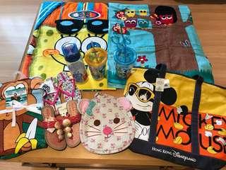 Summer essentials for kids this summer