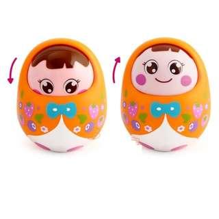 [NEW] Baby Tumbler Dolls