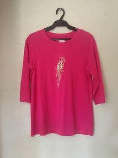 Coral Bay Shirt