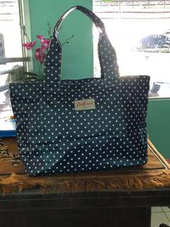 Original Cath Kidston (2 bags for 1500, for each is 8 hundred)