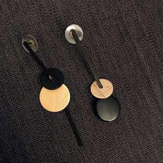 Local Brand - Moiselle Drop Earrings
