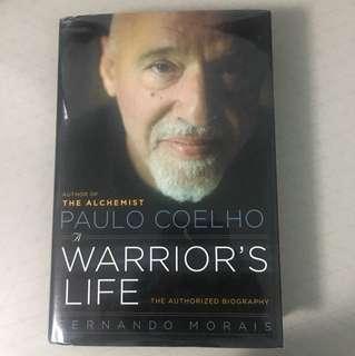 Paulo Coelho Warrior's Life