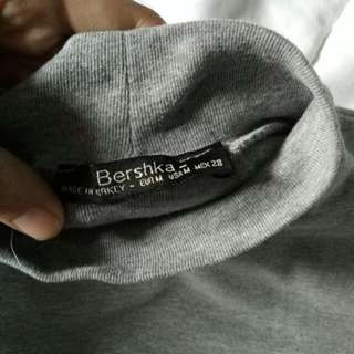 Turtleneck Bershka