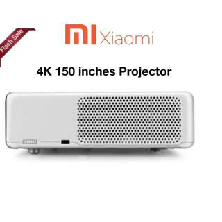 Projector XiaoMi Laser Xiaomi TV up to 150 inches
