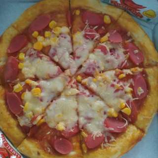 Pizza Cilik Besar
