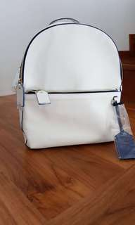 Brand new stylish bagpack