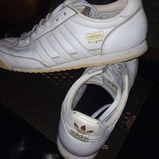 Sepatu Adidas dragon