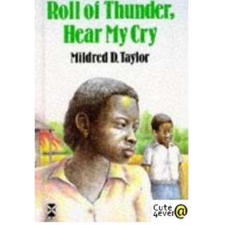 SECONDARY SCHOOL LITERATURE BOOK: ROLL OF THUNDER, HEAR MY CRY BY MILDRED D. TAY