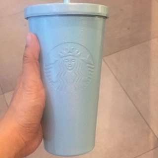 Tumbler starbucks edisi holiday