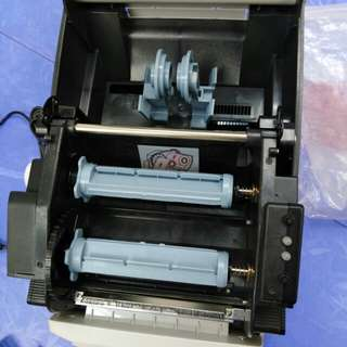 Thermal Label Printer with Auto Cutter and Ethernet Interface