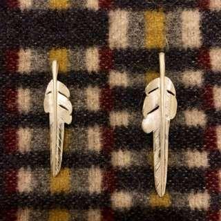 Larry Smith Kazekiri Feather SV Chain