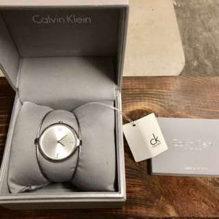 Calvin Klein Agile Women's Quartz Watch