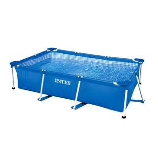 Intex Rectangular Pool S/M/L