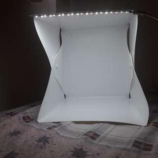 ONHAND Portable camera Studio