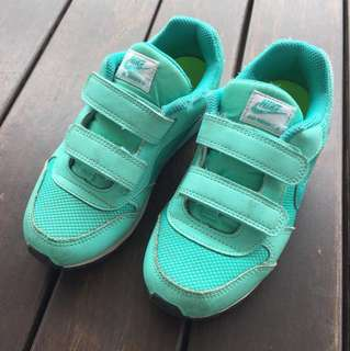Children's  Authentic Nike Shoes