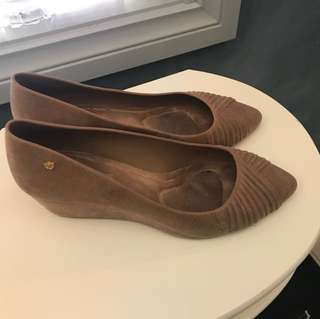 Grendah wedges shoes