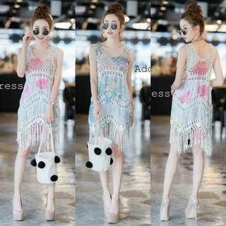 Knitt dress