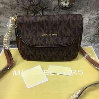 MK Small Shoulder Bag