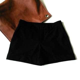 Zara Basic Tailored Short