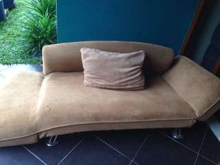Sofa bed 400rb