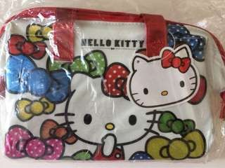 Hello Kitty 冷暖保溫袋