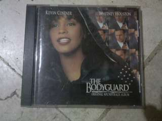 The Body Guard OST