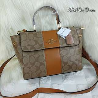 Coach Trapeze Waterproof